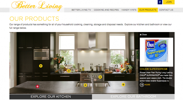 Betterliving Kitchen Products